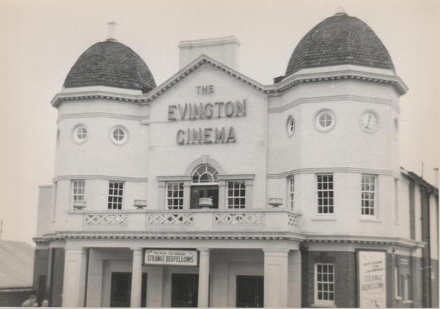 Evington Cinema