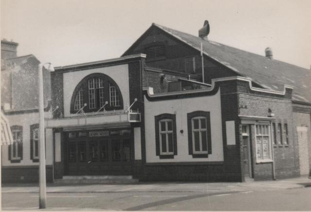Aylestone Cinema