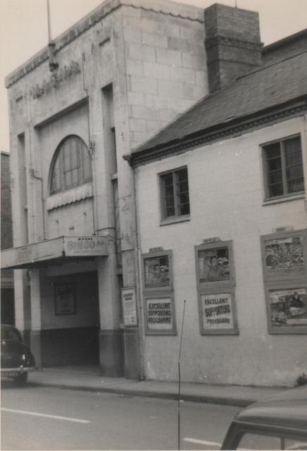 Magna Cinema