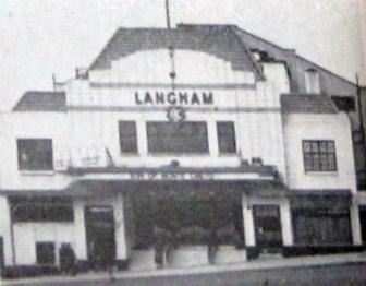 Langham Cinema