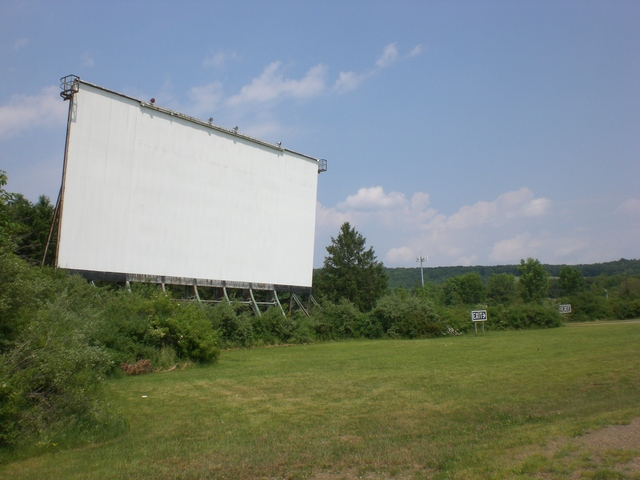 Mahoning Drive-In
