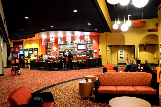 AMC Bridgewater Commons