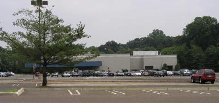 AMC Deptford Mall 6