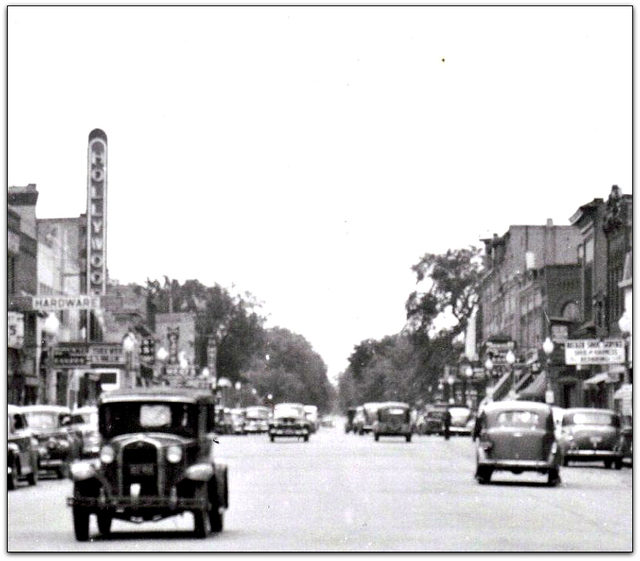 Hollywood...Litchfield Minnesota