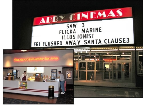 abby cinemas in west milford nj cinema treasures