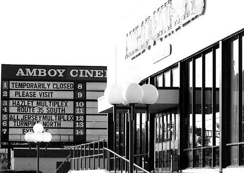 Amboy Multiplex Cinemas