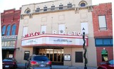 Rialto Theatre - Denison Texas Open!