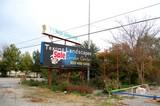 Twin Drive In Theatre - Denison/Sherman Texas Demolished