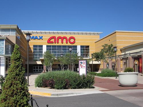 AMC Orchard 12