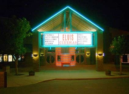 Arvada Elvis Cinemas 8