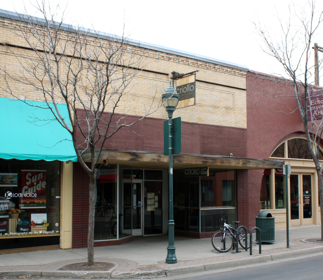Flagstaff Theatre, Flagstaff, AZ