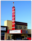 Uptown Theater© Grand Prairie TX Don Lewis