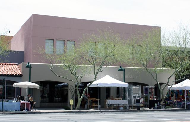 Nile Theatre, Mesa, AZ