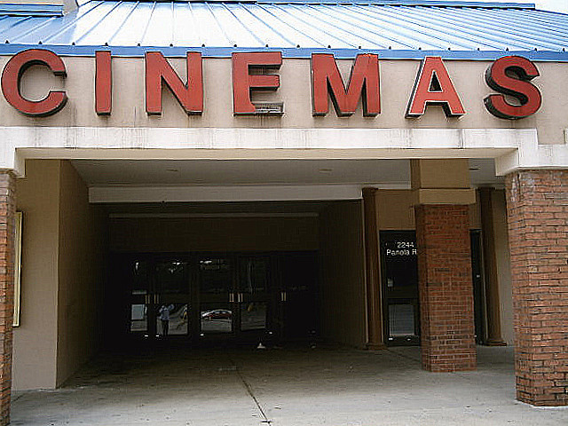 Covington Square 8 Cinemas