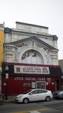 Morgan Theatre
