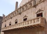 Orpheum Theatre, Phoenix, AZ - exterior detail
