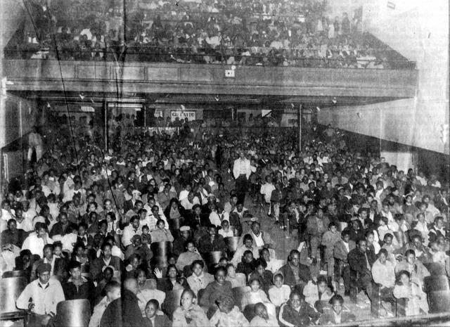 Lenox Auditorium