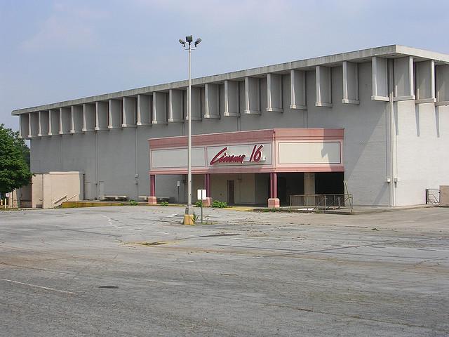 Cinema 16