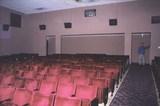 Auditorium 5 back wall