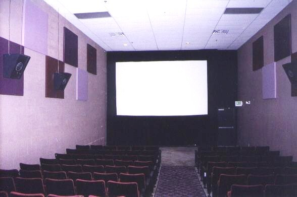 Auditorium 1