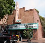 Valley Art Theatre, Tempe, AZ
