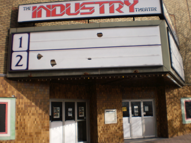 Industry Theatre (former Odeon Theatre)