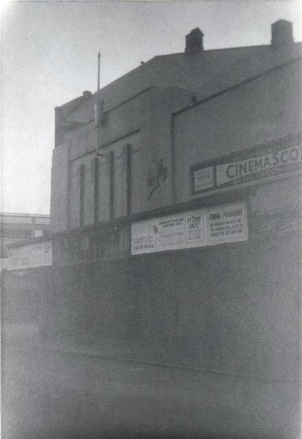 Black Prince Cinema