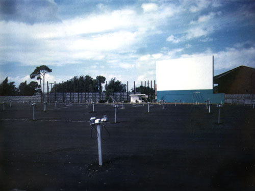 Causeway Drive-In