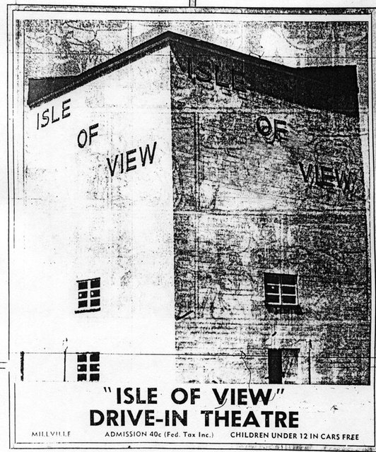 Isle of View