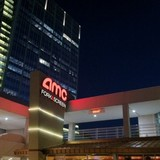 AMC Buckhead Backlot Cinema &amp; Cafe