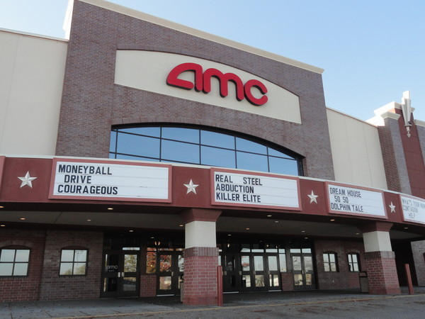 Movie Times and Movie Theaters in