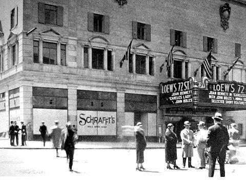 Loew's 72nd Street