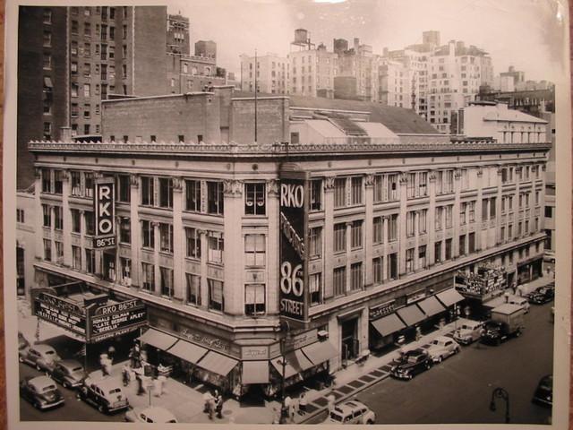 RKO 86th Street