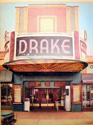 Drake Theatre