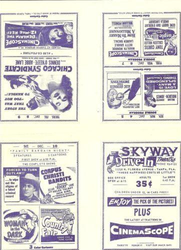 Skyway Drive-In