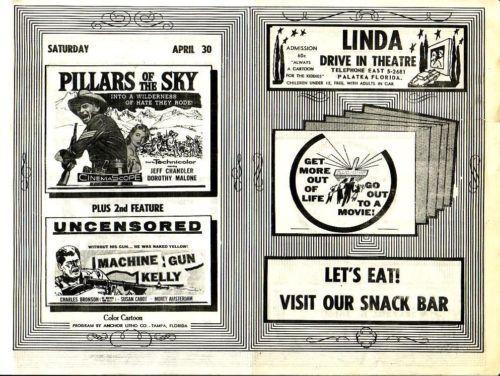 Linda Drive-In