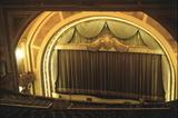 Cinemascope Proscenium.