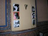 Rhode Lobby Wall Detail