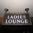 Rhode Ladies Lounge Signage
