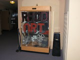 Rhode Vintage Display Case
