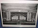 Rhode Original Auditorium Photos On Display In Lobby