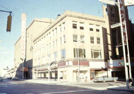 Exterior view 1965