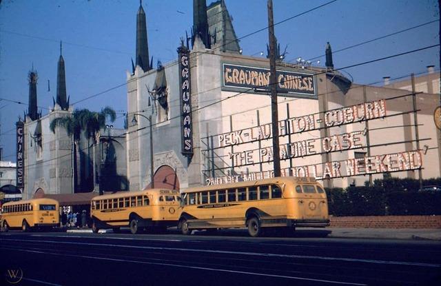 1947 photo via Kenneth McIntyre.