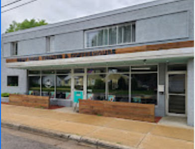 Gray Duck Theater & Coffeehouse