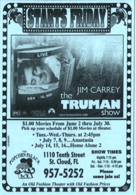 St. Cloud Twin Theatre