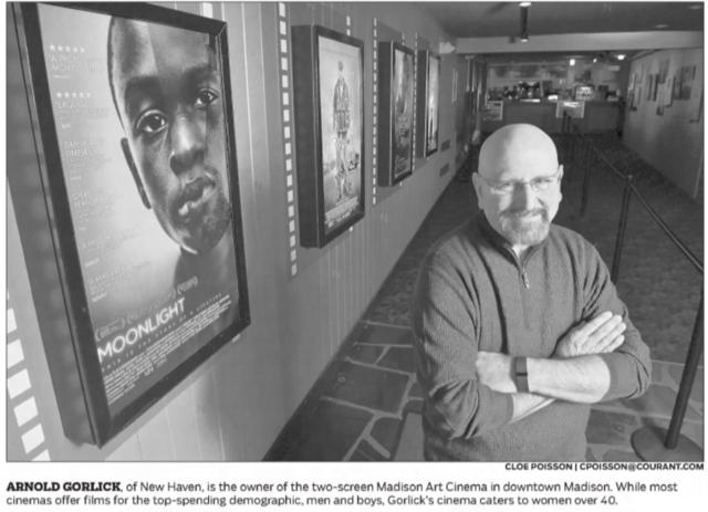 Madison Art Cinemas
