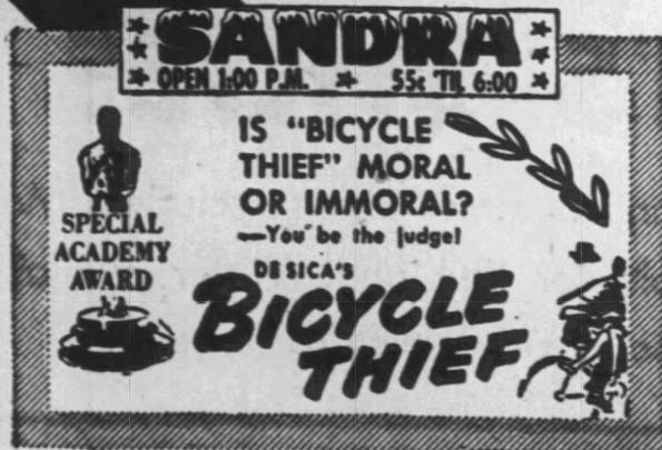 Sandra Theatre
