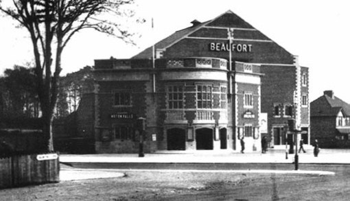 Beaufort Cinema