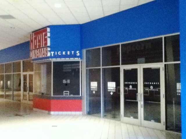 hoyts frederick towne mall in frederick md cinema