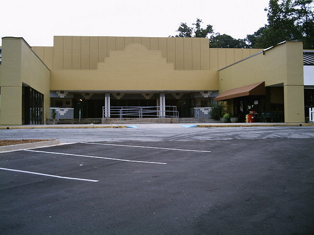 Friday's Plaza Cinema